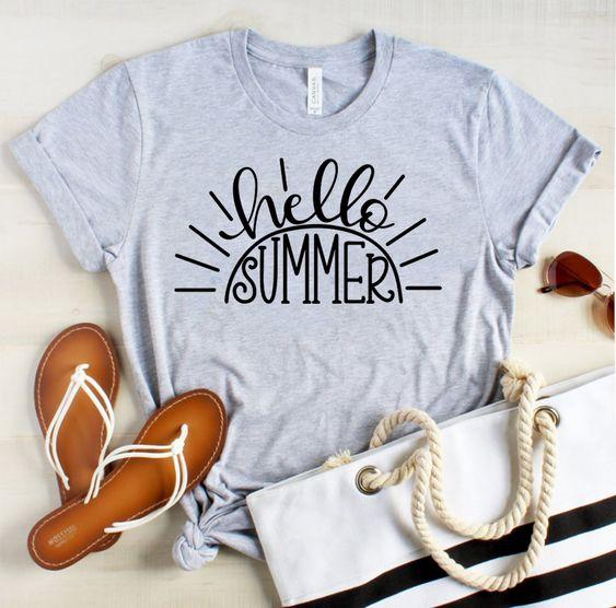 Matching Shirts T- shirt ER01