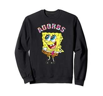 Adorbs Spongebob Sweatshirt SR01