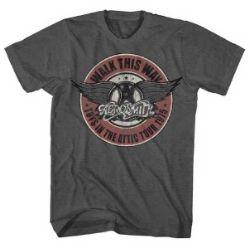 Aerosmith Walk This Way T-Shirt VL