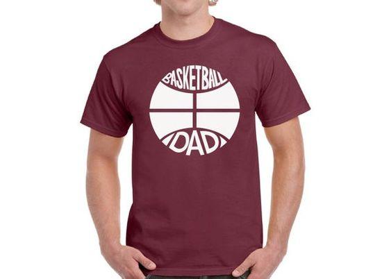 Basketball Sport T-Shirt EL01