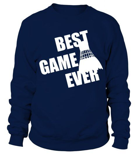 Best Game Ever Sweatshirt EL01