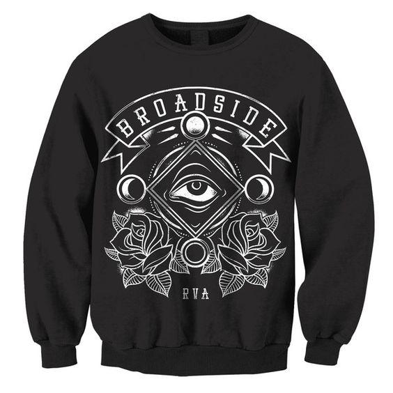 Broadside Sweatshirt VL