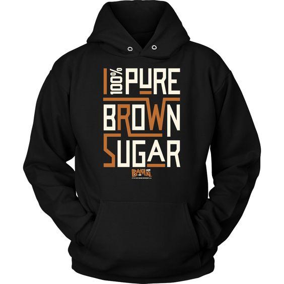 Brown Sugar Hoodie AZ28