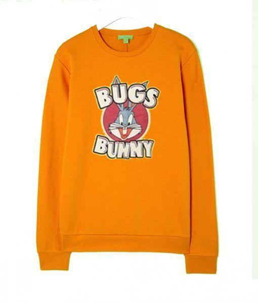 Bugs Bunny Sweatshirt EL01