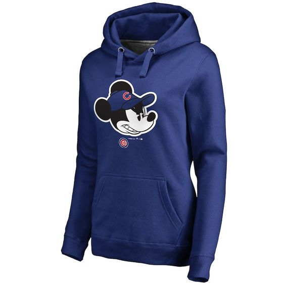 Disney Game Face Hoodie AZ01
