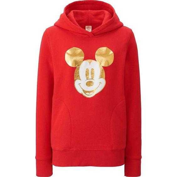 Disney Grapich Hoodie AZ01