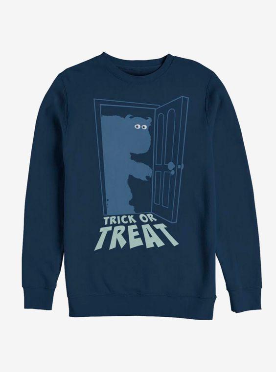 Disney Pixar Monsters Sweatshirt FD
