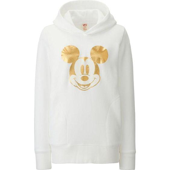 Disney Project Hoodie AZ01
