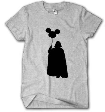 Disney Star Wars T Shirt SR01