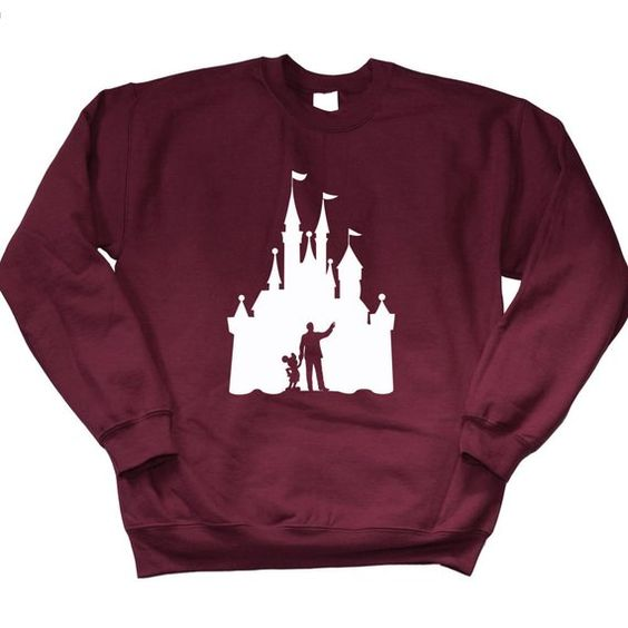 Disney Sweatshirts VL26