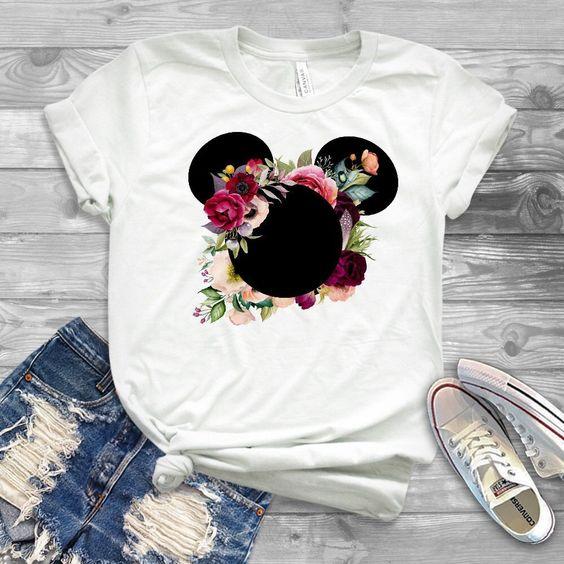 Disney ears T-shirts AI01