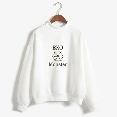 Exo Monster Sweatshirt EM01