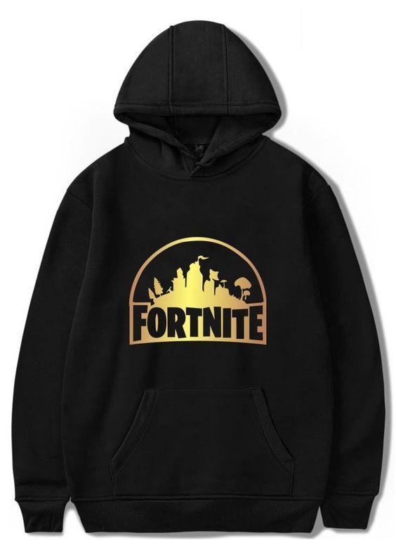 Fortnite Design Hoodie SR01