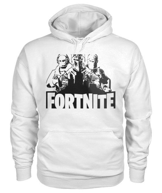Fortnite Hoodie SR01
