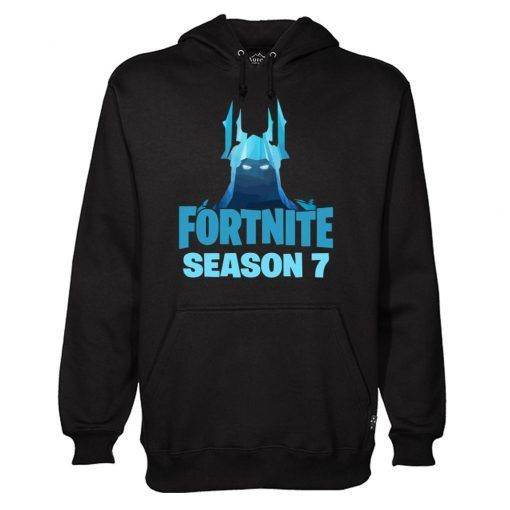 Fortnite King Hoodie SR01