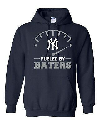 Fueled By Haters Hoodie FR01