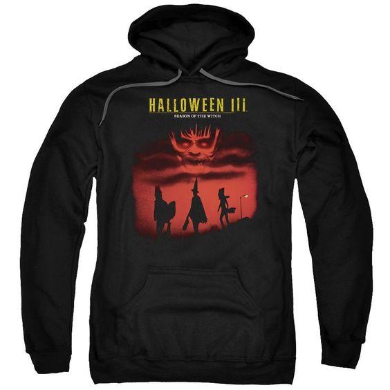 Halloween Hoodie FD01