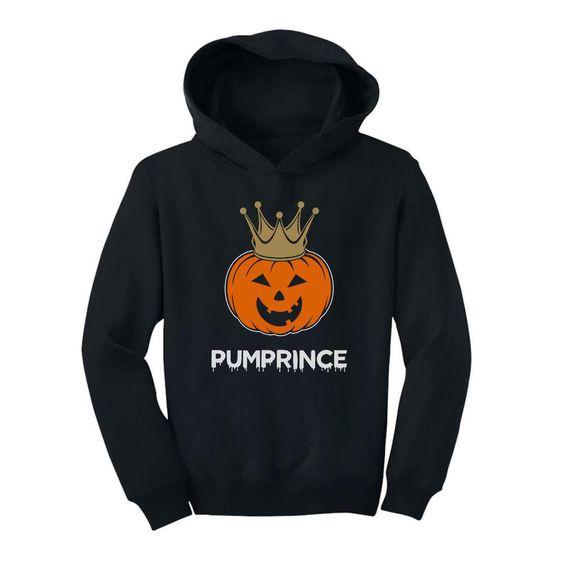 Halloween PumpPrince Hoodie FD01