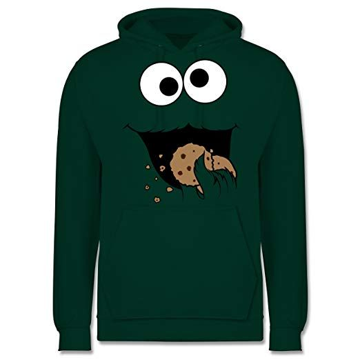Keks monster Sweatshirt FD