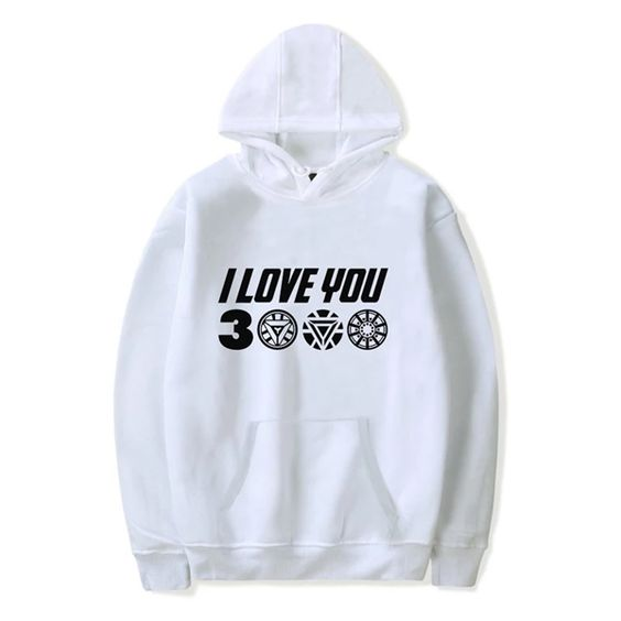 Love You 3000 Sweatshirt ER01