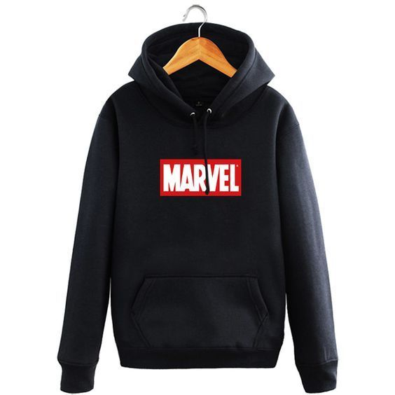 Marvel Hoodie T-shirt AI01