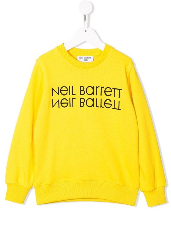 Neil Barrett Sweatshirt VL30