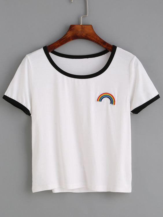 Pelangi T-Shirt EM01