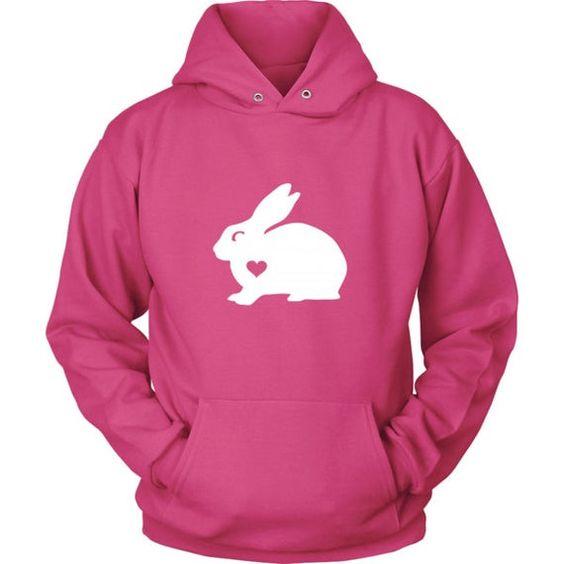 Rabbit Hoodie EL01