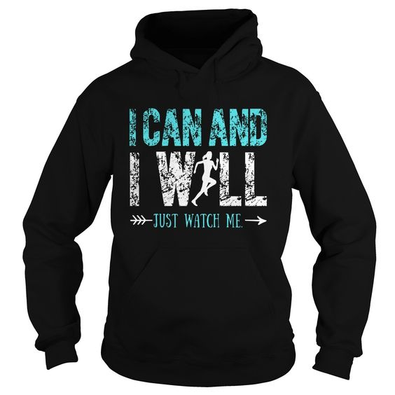 Running Clothes Hoodie FR