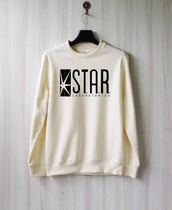 Star Labs Sweatshirt ER01