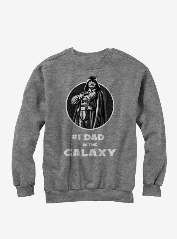 Star Wars Darth Sweatshirt EM01