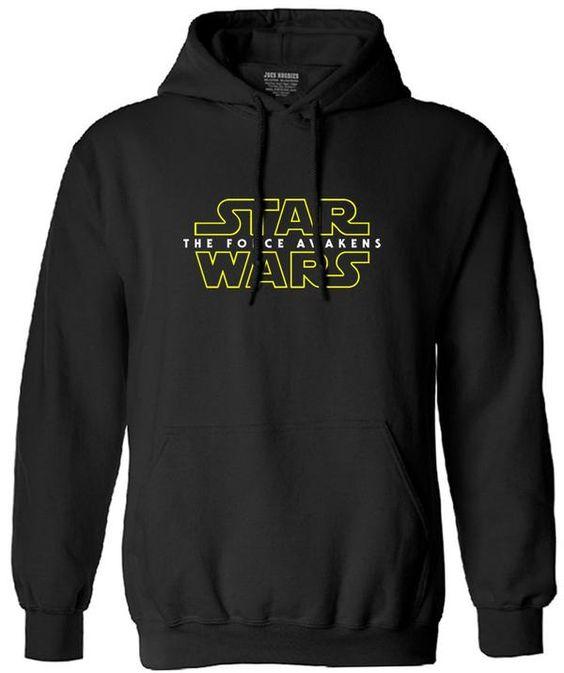 Star Wars Hoodie EM01