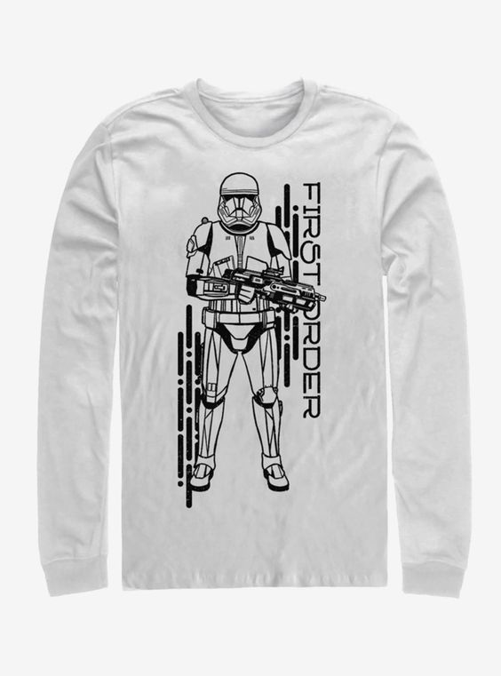 Star Wars Rise Sweatshirt Sr30