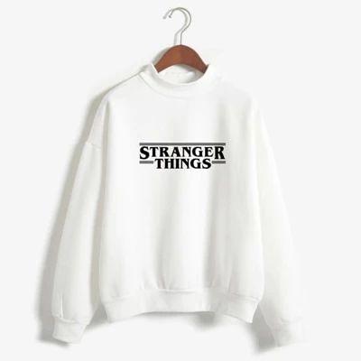Stranger Things Sweatshirts EM01