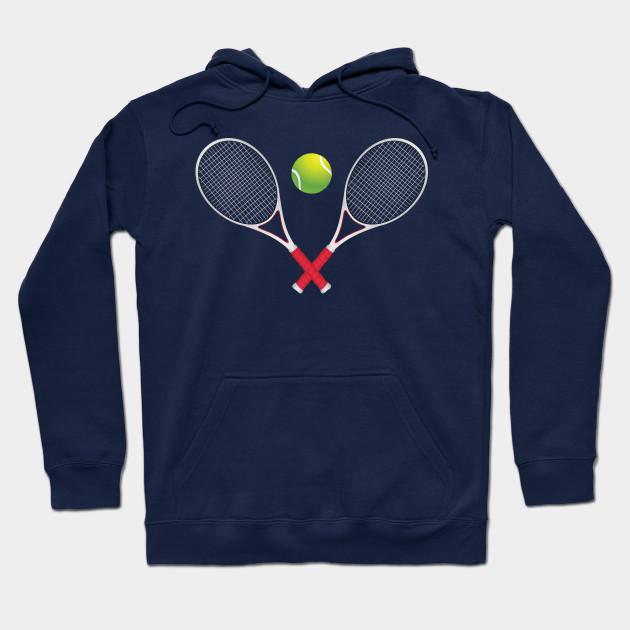 Tennis Ball Hoodie EL01