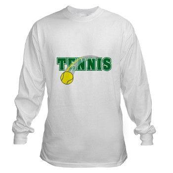 Tennis Mega Sport Sweatshirt EL01