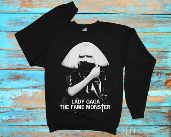 The Fame Monster Sweatshirt FD