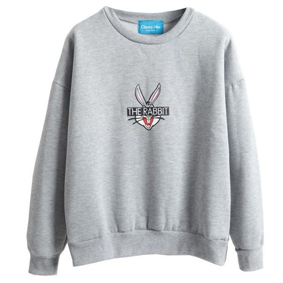 The Rabbit Sweatshirt EL01