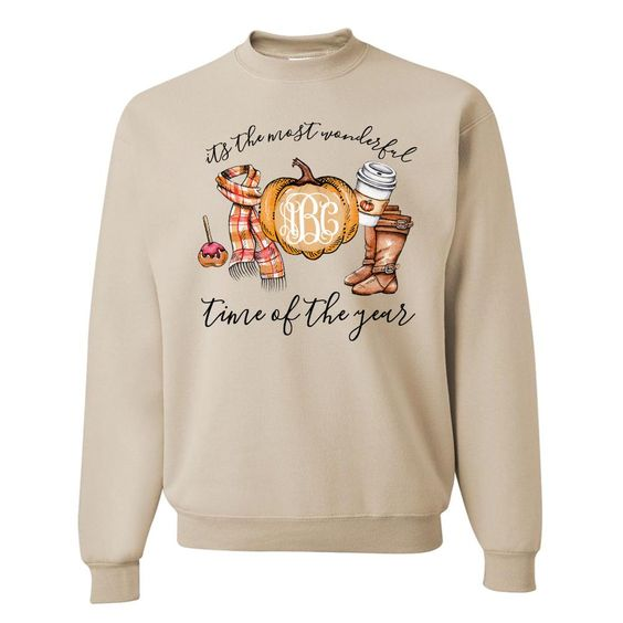 The most Wonderful Sweatshirt FD01