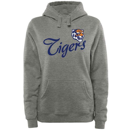 Tigers Hoodie SR30