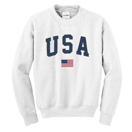 USA Sweatshirt FD30