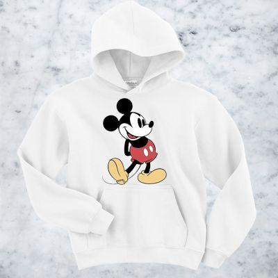 Vintage Disney Hoodie AZ01