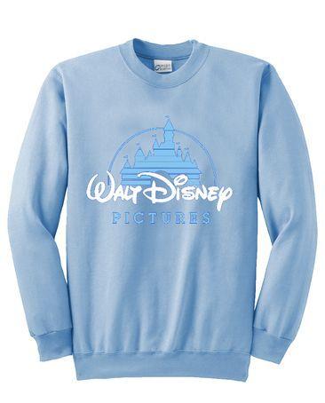 Walt disney pictures sweatshirt FD01