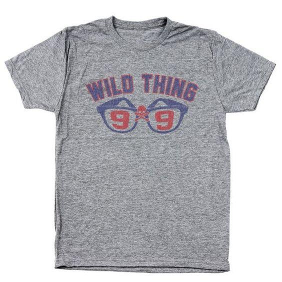 Wild Thing 99 T-shirt FD01
