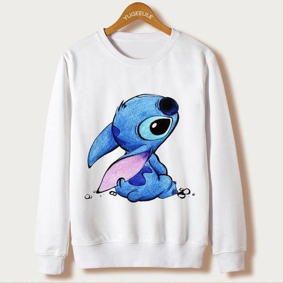 Women`s Sweatshirt FD01