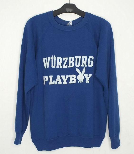 Wurzburg Play Bunny Rabbit Sweatshirt EL01