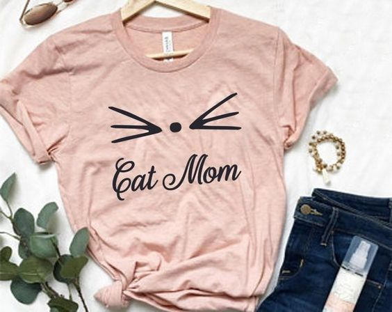 You love your cat T-Shirt ER01