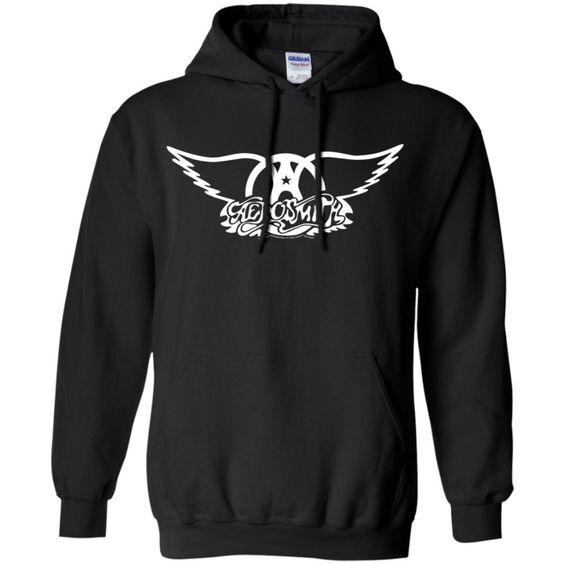 Aerosmith Hoodie EM27N