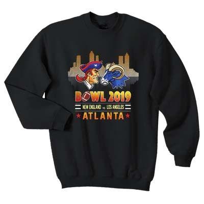Atlanta sweatshirt N26AI