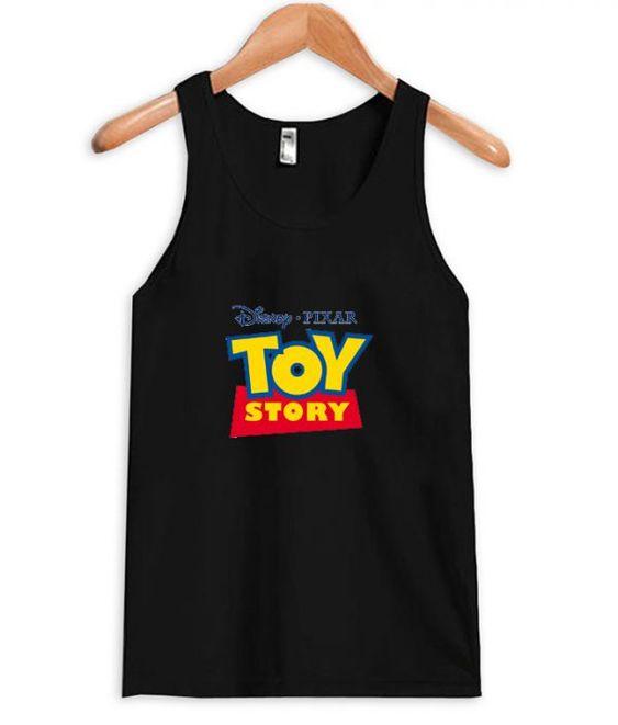 Toy Story 3 Logo Tanktop ER27N